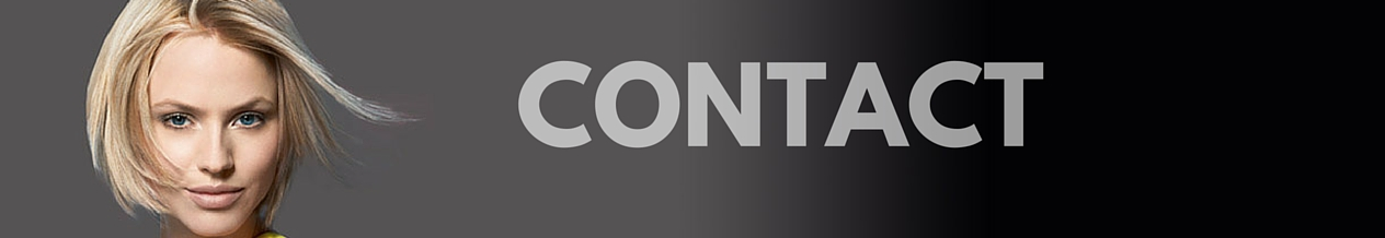 Banner saying Contact