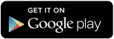 Button with Get it on Google play